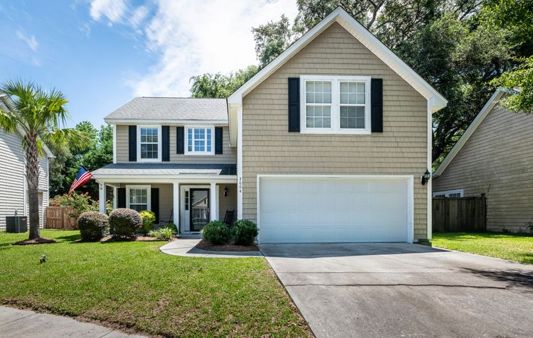 3004 Allison Cove Drive, Charleston, SC 29412