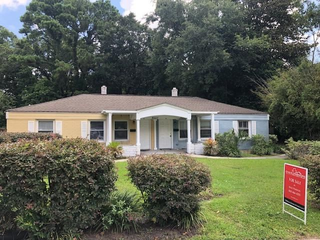 4620 Oakwood Avenue, A, North Charleston, SC 29405