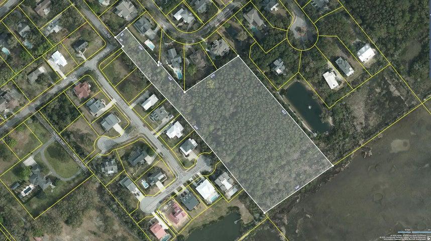0 Hale Road, Mount Pleasant, SC 29464