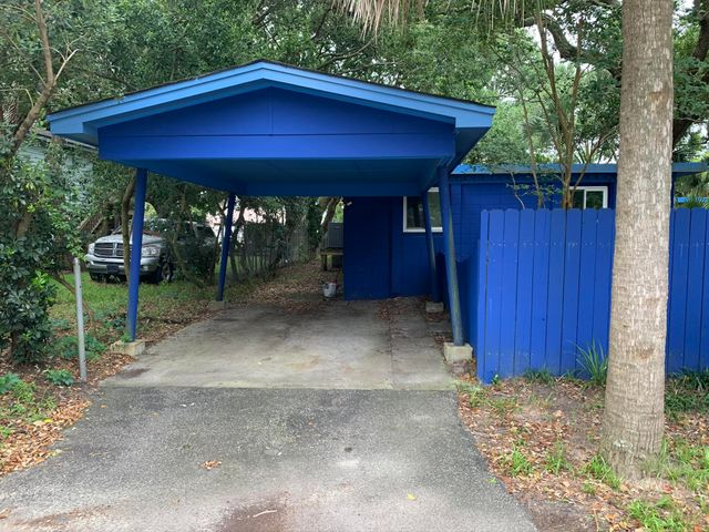 806 Palm Boulevard, Isle of Palms, SC 29451