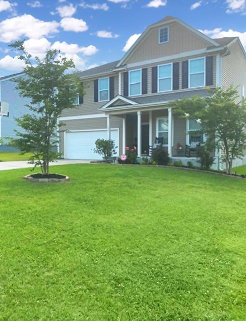 170 Balsam Circle, Summerville, SC 29485