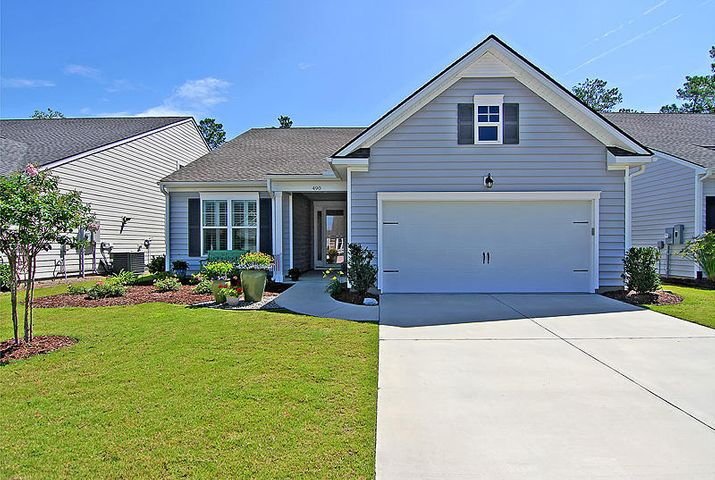 490 Four Seasons Boulevard, Summerville, SC 29486