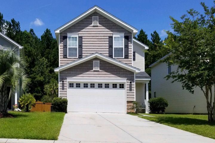 363 Peters Creek Drive, Summerville, SC 29486