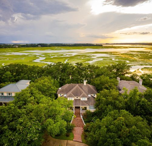 2260 Bohicket Creek Pl Place, Seabrook Island, SC 29455