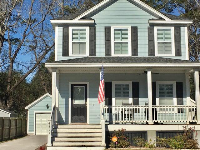 4415 Rugheimer Avenue, North Charleston, SC 29405