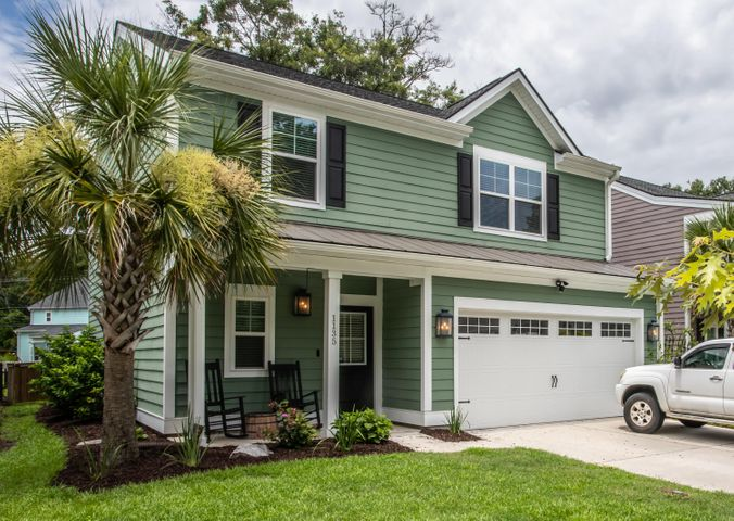 1135 Pemberton Farms Lane, Charleston, SC 29412