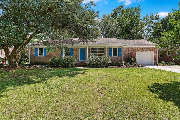 2425 Spring Garden Street, Charleston, SC 29414