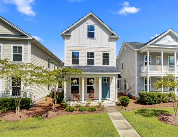1003 Ashley Gardens Boulevard, Charleston, SC 29414