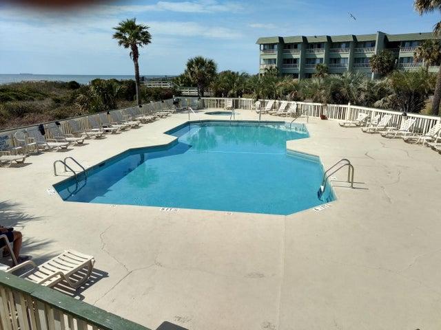 1300 Ocean Boulevard, 109, Isle of Palms, SC 29451