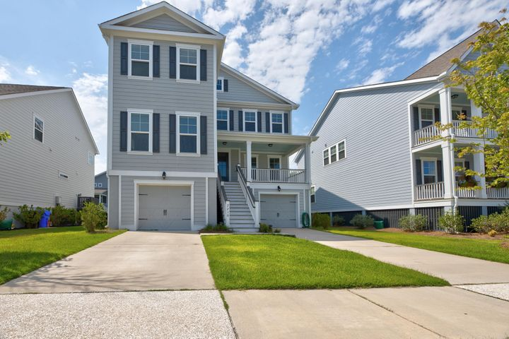 2230 Mother Of Pearl Drive, Mount Pleasant, SC 29466