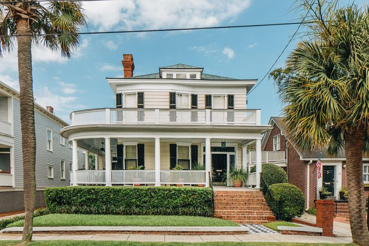 11 Rutledge Avenue, Charleston, SC 29401