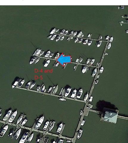 67 10th Street, D-5, Folly Beach, SC 29439