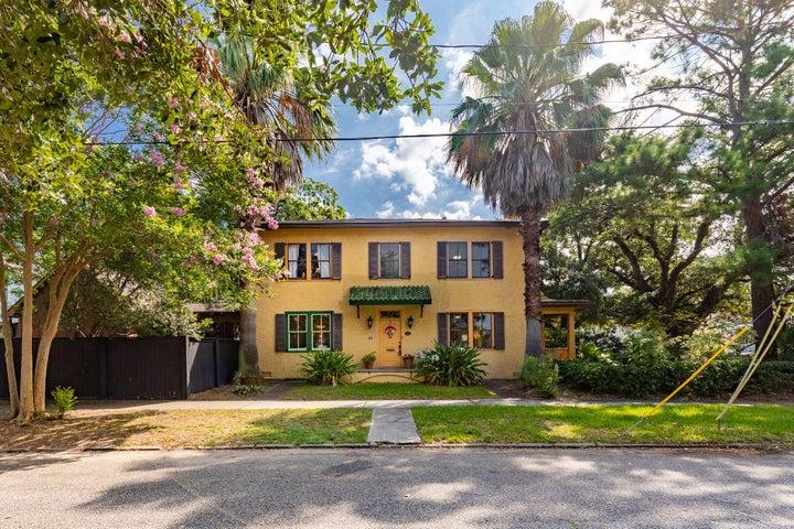 24 Parkwood Avenue, Charleston, SC 29403