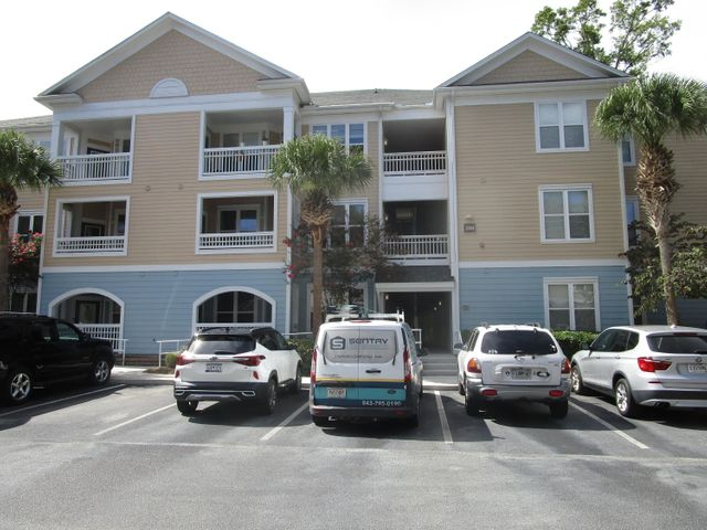200 Bucksley Lane, 307, Charleston, SC 29492
