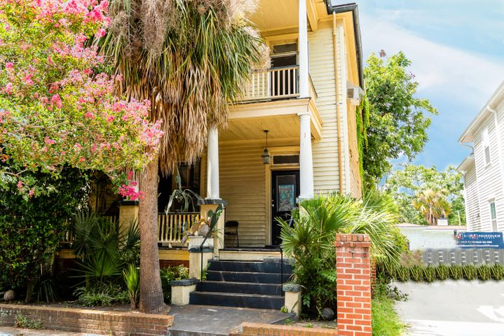 314 Sumter Street, Charleston, SC 29403