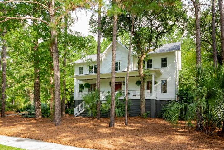710 Bounty Square Drive, Charleston, SC 29492