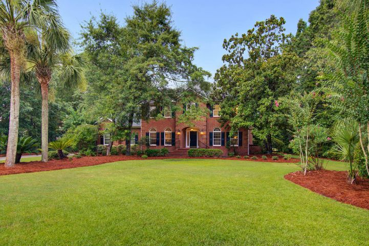 2103 Sewee Indian Court, Mount Pleasant, SC 29466
