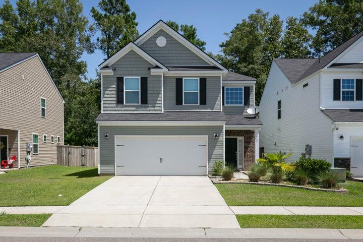 168 Longford Drive, Summerville, SC 29483