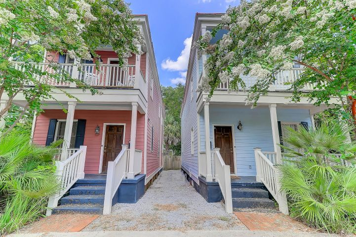 296 Coming Street, 296 And 298, Charleston, SC 29403