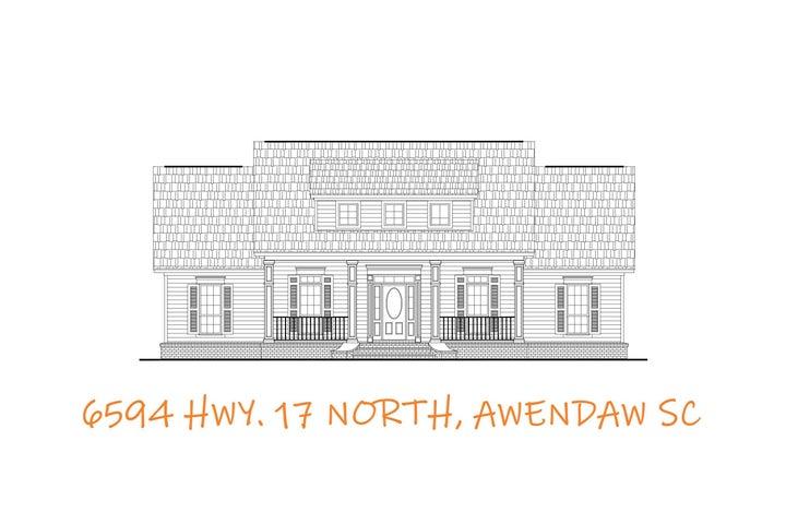 6594 Highway 17, Awendaw, SC 29429