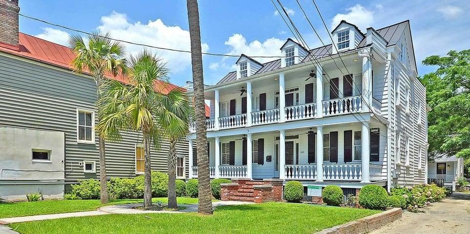 160 Spring Street, Charleston, SC 29403