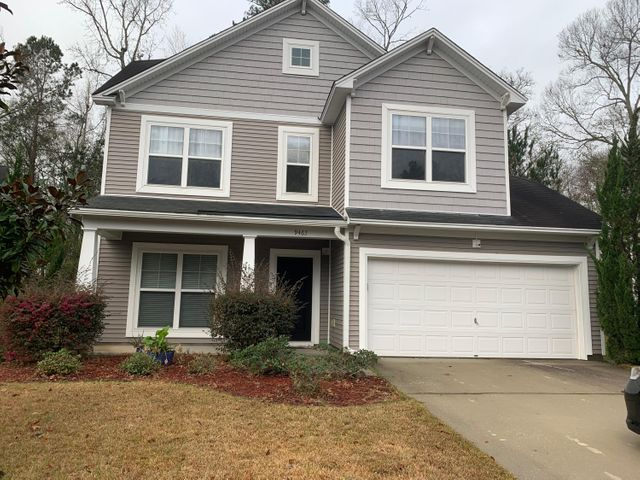 9463 Netted Charm Court, Ladson, SC 29456