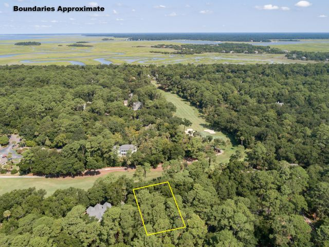 3325 Coon Hollow Drive, Seabrook Island, SC 29455