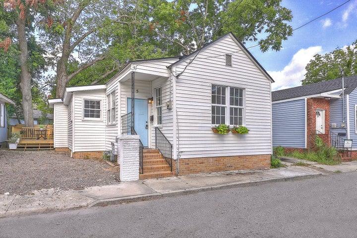 5 Carondolet Street, Charleston, SC 29403