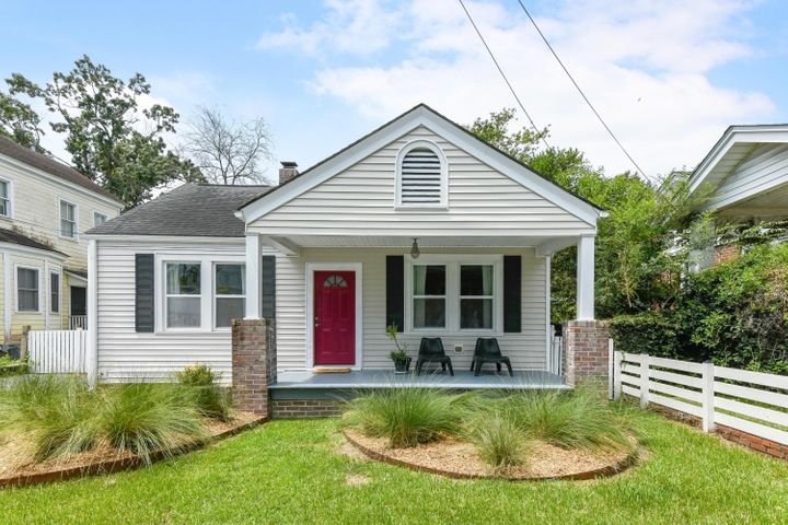 847 Rutledge Avenue, Charleston, SC 29403