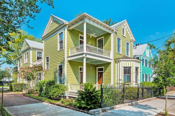 45 Pitt Street, Charleston, SC 29401
