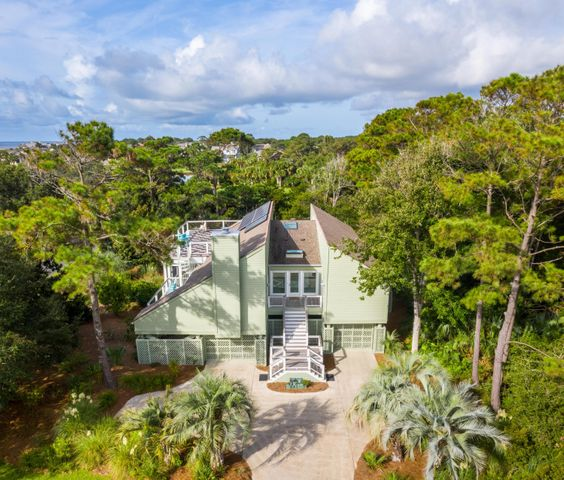 2276 Seascape Court, Seabrook Island, SC 29455