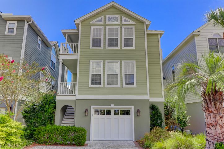 53 Morgans Cove Drive, Isle of Palms, SC 29451