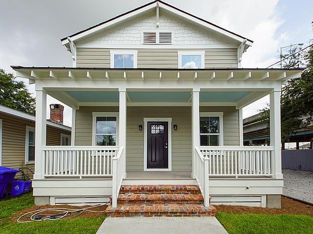 24 Maple Street, Charleston, SC 29403