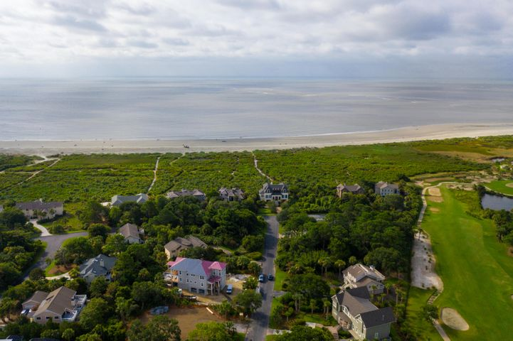 2272 Seascape Court, Seabrook Island, SC 29455