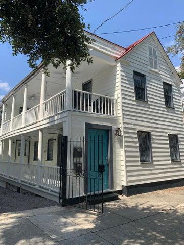 39 Elizabeth Street, A, Charleston, SC 29403