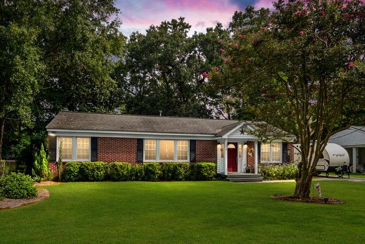 1724 Pinecrest Road, Charleston, SC 29407