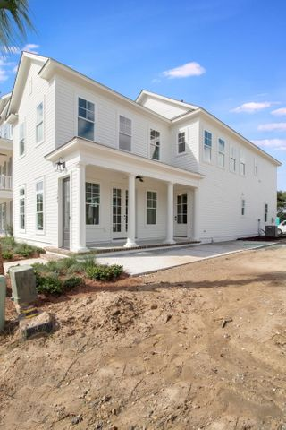 1180 Welcome Drive, Mount Pleasant, SC 29464