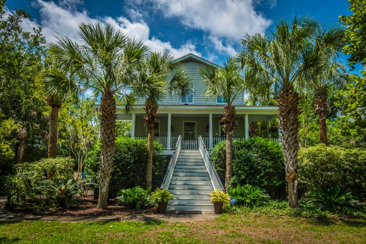 1591 Home Farm Road, Mount Pleasant, SC 29464