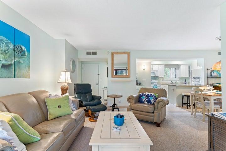 106 High Hammock Villas Drive, Seabrook Island, SC 29455