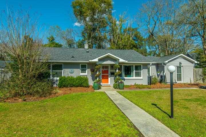 536 Godfrey Park Place, Charleston, SC 29407