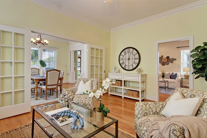 136 Darlington Avenue, Charleston, SC 29403