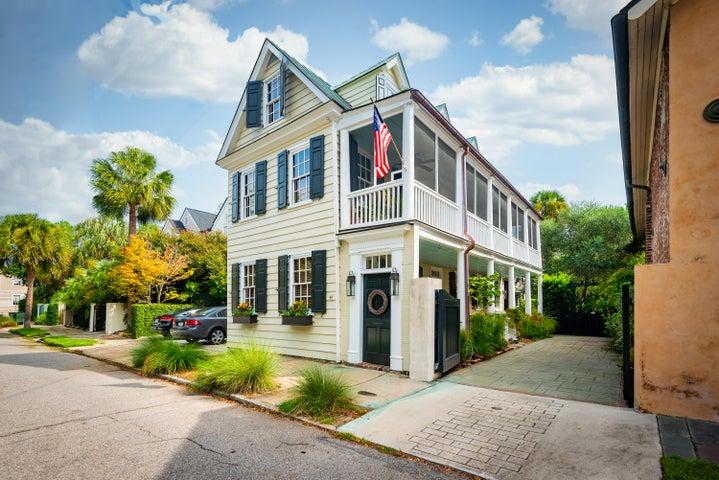 44 Gadsden Street, Charleston, SC 29401
