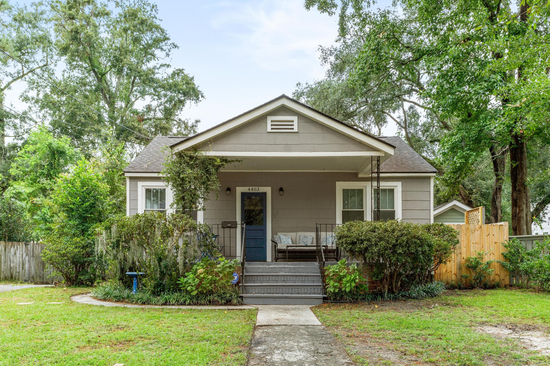 4403 Rhett Avenue, North Charleston, SC 29405
