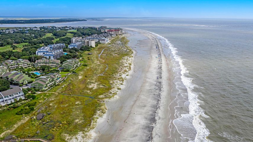 8 Mariners Walk, D, Isle of Palms, SC 29451