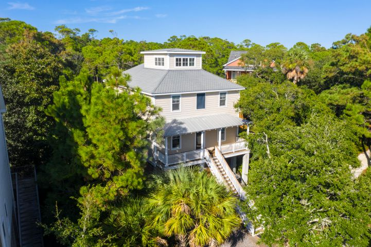716 Cooper Avenue, Folly Beach, SC 29439