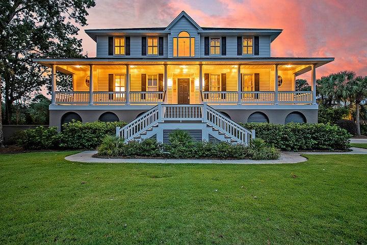 50 Indigo Point Drive, Charleston, SC 29407