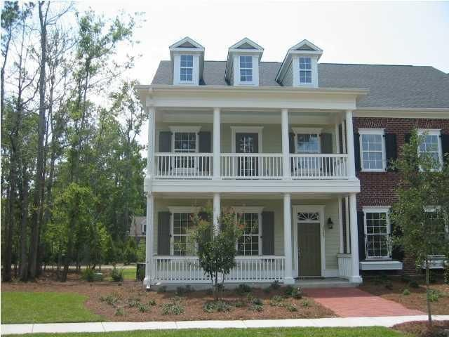 1787 Tennyson Row, Mount Pleasant, SC 29466