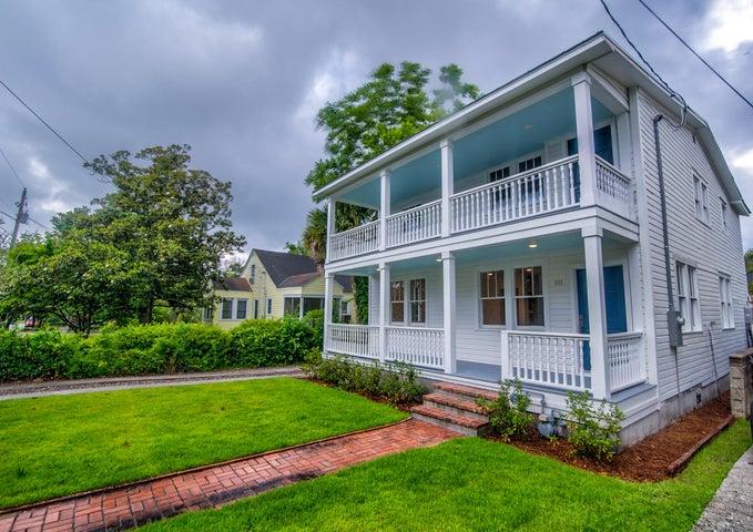 101 Hester Street, Charleston, SC 29403