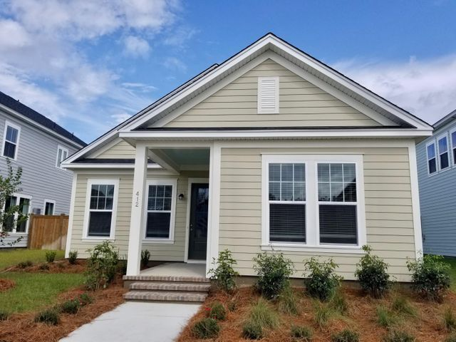 412 Gray Bark Road, Summerville, SC 29486