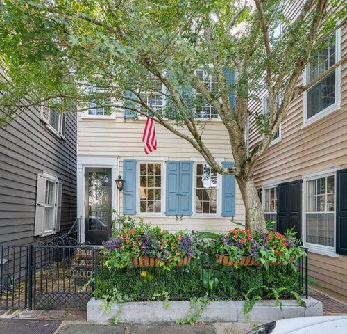 89 Tradd Street, Charleston, SC 29401